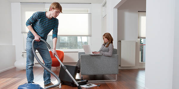 Carpet Cleaning Marylebone